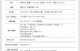 大屏融合大存储容量 VAIO®F15京东JOY联名款笔记本上市