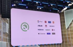 一加7系列将首批适配Android Q Beta版本
