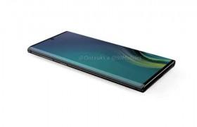 三星重新设计的Galaxy Note 10