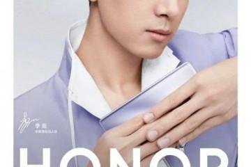 荣耀30/30Pro系列手机官宣4月15日发布