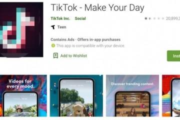 最大海外市场印度遭禁,抖音海外版TikTok前景不容乐观