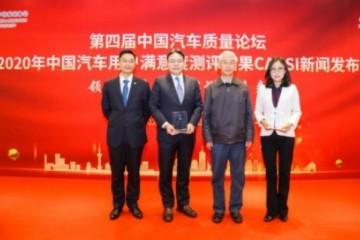2020年CACSI成绩公布!北京现代第7次蝉联售后服务满意度第一名