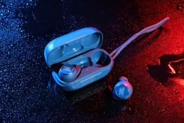 专业运动基因,加持主动降噪:JBL新上市真无线耳机无敌了!