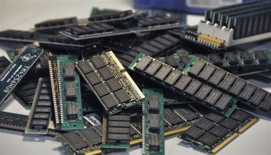 2万亿韩元的内存芯片报废了SK海力士回应不良率正常