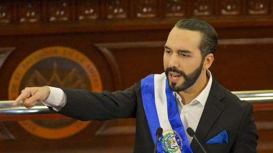 萨尔瓦多通过比特币法成为首个将比特币作为法定货币的国家